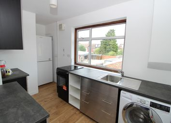 Thumbnail 2 bed flat to rent in Bond Road, Mitcham