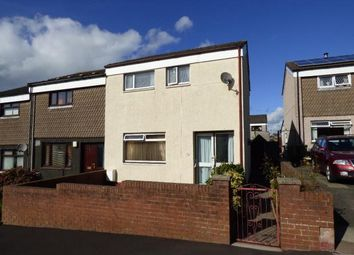 Thumbnail 3 bed terraced house for sale in Queensway, Annan, Dumfries And Galloway