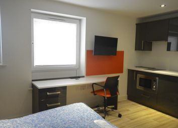 Thumbnail Studio to rent in Southampton Street, Southampton, Hampshire