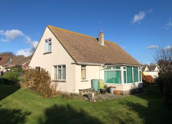 Thumbnail 3 bed bungalow for sale in Anglebury Avenue, Swanage