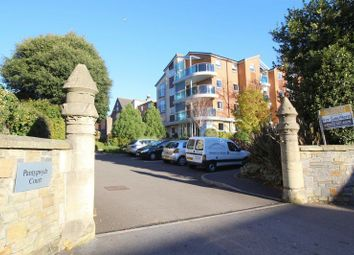 Thumbnail 2 bed flat for sale in Pantygwydr Court, Swansea