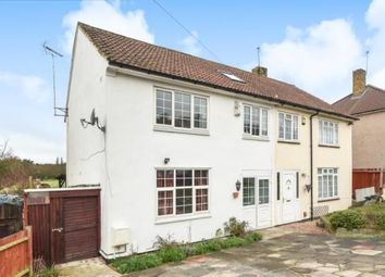 Thumbnail 4 bedroom semi-detached house for sale in Grovelands Road, Orpington