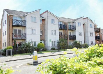 Thumbnail 1 bed flat to rent in Kentmere House, Chesterfield, Derbyshire