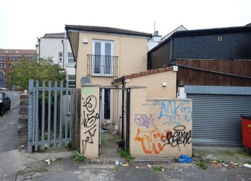 Thumbnail 1 bedroom property for sale in Lawrence Hill Industrial Park, Croydon Street, Bristol