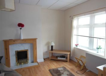 Thumbnail Studio to rent in Ray Street, Heanor, Derbyshire