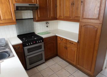 Thumbnail 2 bed property to rent in Myrtle Road, Wombwell, Barnsley