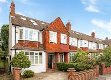 Thumbnail 4 bed end terrace house for sale in Hendham Road, Wandsworth, London