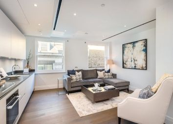 Thumbnail 2 bed flat for sale in Chancery Lane, London