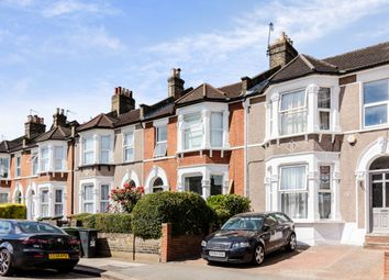 Thumbnail 3 bed terraced house for sale in Minard Road, London, London