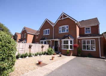 3 bed end terrace house for sale in Cobham Grove, Whiteley, Fareham PO15