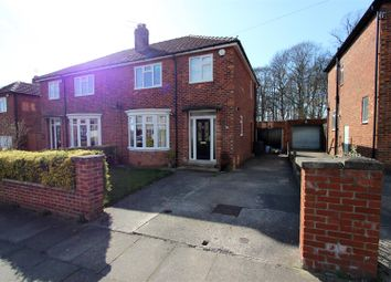 Thumbnail 3 bed semi-detached house to rent in Baydale Road, Darlington