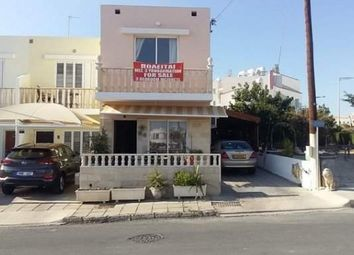 Thumbnail 3 bed town house for sale in Yeroskipou, Paphos, Cyprus