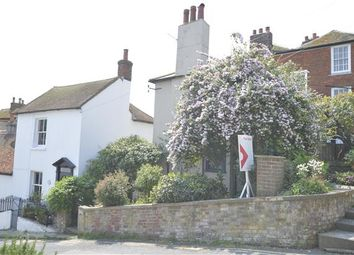 Thumbnail 2 bed detached house for sale in Exmouth Place, Hastings, East Sussex