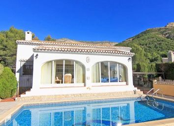 Thumbnail 3 bed chalet for sale in Jesus Pobre, Alicante, Spain
