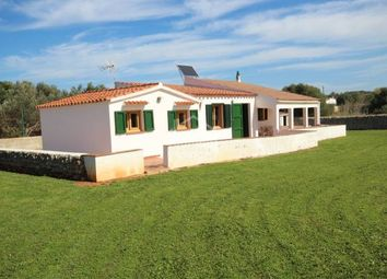 Thumbnail 3 bed cottage for sale in Binisaida, Villacarlos, Balearic Islands, Spain