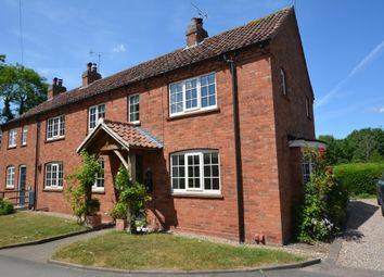 Thumbnail 3 bed cottage for sale in The Holme, Southwell