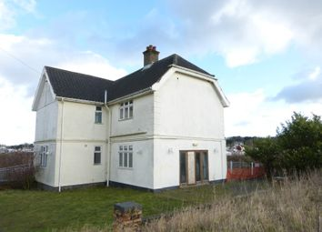"Thumbnail 5 bed detached house for sale in ""Spinnakers"", Beccles Road, St Olaves, Great Yarmouth"