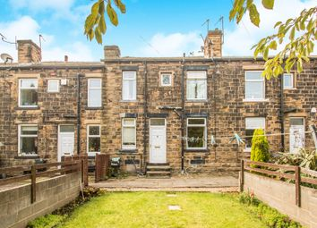 Thumbnail 2 bed terraced house for sale in Britannia Road, Morley, Leeds