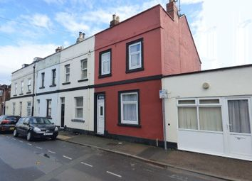 Thumbnail 2 bed terraced house for sale in St. Mark Street, Gloucester