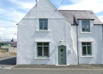 Thumbnail 4 bed detached house for sale in Aberffraw, Anglesey, Sir Ynys Mon