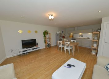 Thumbnail 1 bed flat to rent in 2 Hereford Road, London