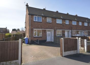 Thumbnail 2 bed terraced house for sale in Sycamore Road, Runcorn