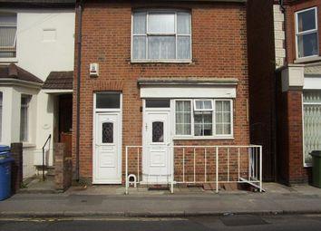 Thumbnail 2 bed maisonette for sale in Grosvenor Road, Aldershot