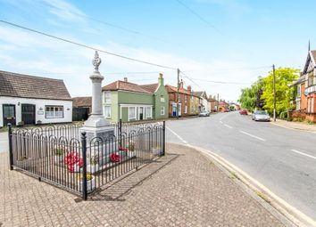 Thumbnail 4 bedroom detached house for sale in High Street, Billinghay, Lincoln