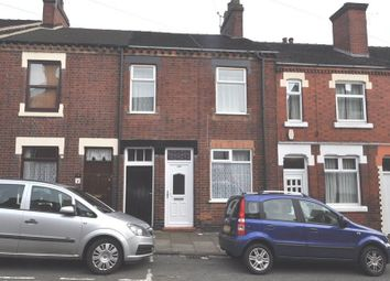 Thumbnail 3 bed terraced house for sale in Richmond Street, Penkhull, Stoke-On-Trent