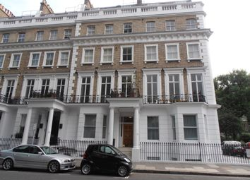 Thumbnail 1 bed flat to rent in Onslow Gardens, London