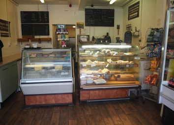 Thumbnail Restaurant/cafe for sale in Cafe & Sandwich Bars YO10, North Yorkshire