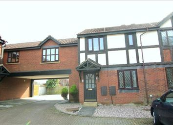 Thumbnail 1 bed property for sale in Rothbury Place, Lytham St. Annes