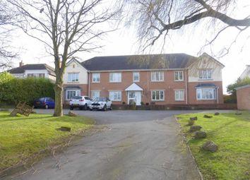 Photo of Old Shaw Lane, Swindon, Wiltshire SN5