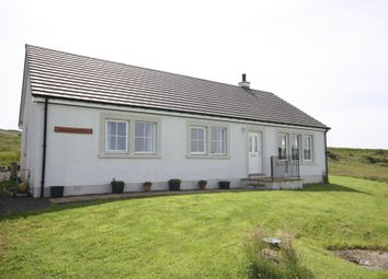 Thumbnail 3 bed detached bungalow for sale in Achadaphail Croft, Ardtun, Bunessan, Isle Of Mull