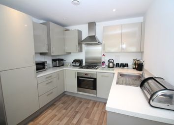 Thumbnail 1 bedroom flat to rent in Trinity Village, Bromley
