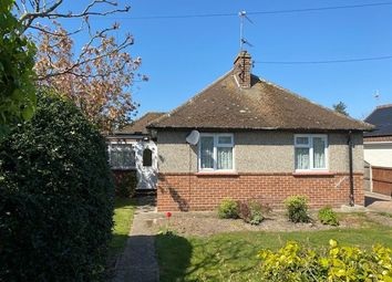3 bed detached bungalow to rent in Willow Avenue, Frinton-On-Sea, Essex CO13