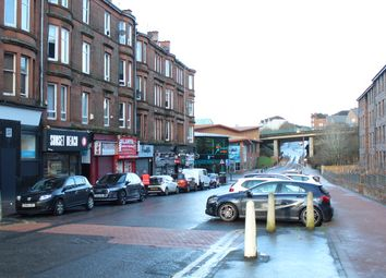 Thumbnail 1 bed flat for sale in Flat 2/2 283 Springburn Way, Glasgow