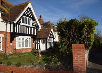 Thumbnail 3 bed flat for sale in Prideaux Road, Eastbourne