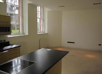Thumbnail 1 bed flat to rent in The Oval, Stafford
