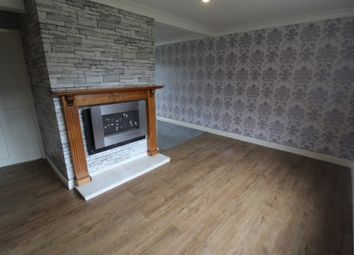 Thumbnail 3 bed semi-detached house to rent in Ulrica Drive, Thurcroft, Rotherham