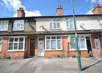 Thumbnail 2 bed terraced house for sale in Kimberley Street, Sneinton, Nottingham