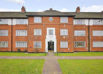Thumbnail 2 bed flat to rent in Lyttelton Road, London