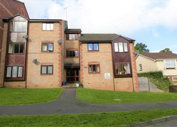 Thumbnail 1 bed flat for sale in Rena Hobson Court, Tiverton