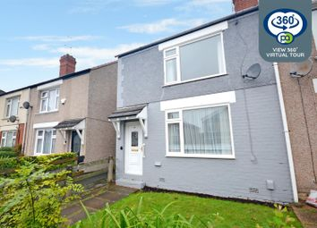 Banks Road, Coundon, Coventry CV6. 2 bed semi-detached house for sale