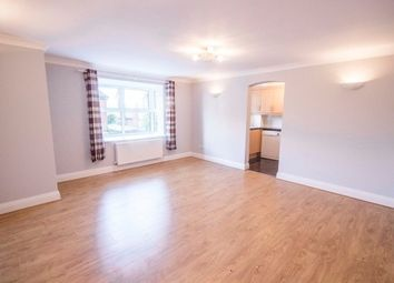 Thumbnail 2 bed flat to rent in Croft Road, Godalming