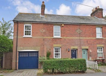 Thumbnail 4 bed cottage for sale in Manor Road, Hayling Island, Hampshire