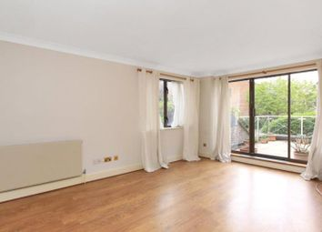 Thumbnail 2 bed flat to rent in Cumberland Mills Square, Canary Wharf, London