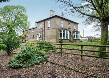 Thumbnail 5 bed detached house for sale in Herne Road, Ramsey St. Marys, Huntingdon