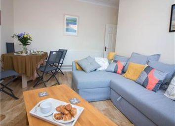 Thumbnail 2 bed flat to rent in Blackwater Road, Eastbourne