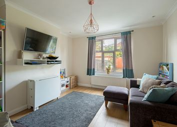 Thumbnail 2 bed flat for sale in Dene Road, London